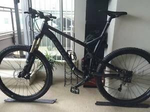 2016 Cannondale Trigger 4