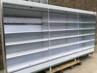 Arneg remote multideck open chiller