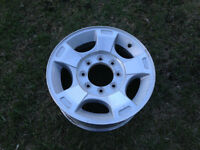 Ford Super Duty Rims F250 / F350