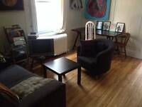 **1 CUTE ROOM AVAILABLE IN PLATEAU** JUNE 1