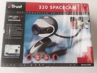 Trust 320 spacecam - USB PC Video Camera