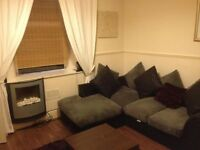 2 x DOUBLE BEDROOM, CITY CENTRE FLAT, GREAT LOCATION