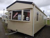 3 bedroom caravan - site fees paid - park in Ingoldmells