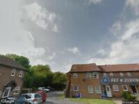 Studio flat in Tophill Close, Brighton, BN41