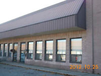 Commecial / Industrial unit 4000 sf for lease at Dixie / Steeles