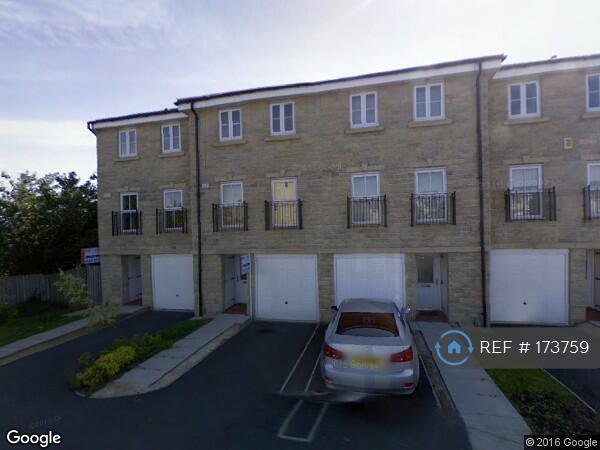3 bedroom house in Widdop Close, Bradford , BD6 (3 bed)