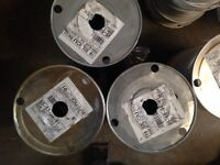 # 10 gage electrical wire 300 meter rolls rw90
