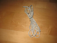 Ethernet CAT5 Patch Cables 15 feet