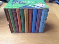 A Series of Unfortunate Events Hardback Set