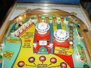 Penny Arcade and Coin Operated Machines/Games Algester Brisbane South West Preview