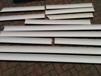 127mm coving offcuts