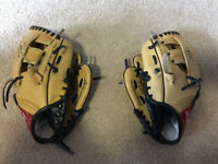 small kids baseball gloves