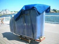 Piano moving service in grand Montreal with professional movers