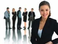 Volunteers seeking experience in Admin, Management, Business Development, Finance, IT, Legal, Market