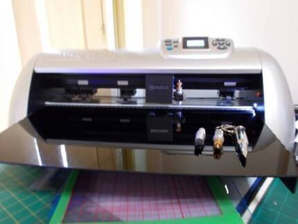 Silver Bullet 15 Inch Electronic Craft and Vinyl Plotter/Cutter