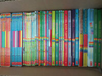 Rainbow Magic chapter books