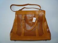 Harrods World Famous - Kensington Shoulder Handbag Bag NEW unused women designer fashion luxury gift