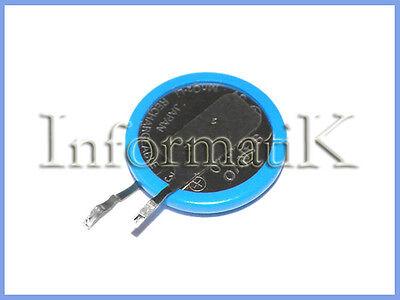 Compal EL80 Pila Tampone Bios CMOS Battery RTC ML1220