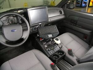 Looking For A Havis Police Console