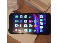 Huawei G7 Unlocked and Mint as new factory unlocked