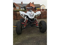 Quadzilla xlc 500 road legal quad Not raptor Ktm gas gas