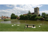 AU-PAIR NEEDED IN HADDENHAM, BUCKS, LIVE IN WITH EN-SUITE BATH & SHOWER.