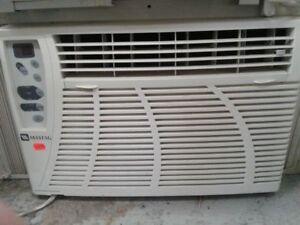 6,000 BTU Maytag Window Air Conditioner