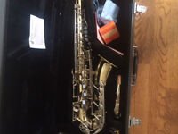 Alto Saxophone - Yamaha in excellent condition