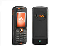 Sony Ericsson W200i Boxed Like New