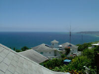 1 BED Montego Bay Vacational Home with Great VIEWS for Short Term Let