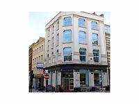 Impressive, fully furnished serviced offices in the heart of the City of London, EC2 - From £350pcm