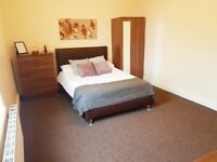 Spacious double room for rent in a great area between Crystal Palace and Croydon
