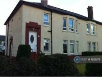 2 bedroom flat in Knightswood, Glasgow, G13 (2 bed)