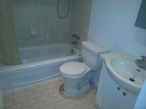 Furnished 2 bedrooms in Plateau for rent!
