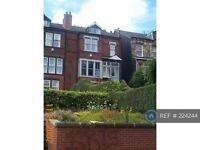 1 bedroom flat in Headingley, West Yorkshire, LS6 (1 bed)