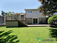 Beautiful home on quiet court location