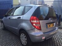 MERCEDES A150 CLASSIC 2007 ---- £1995 ONLY ---