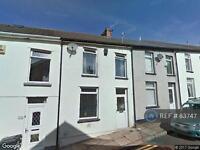 2 bedroom house in Dane Street, Merthyr Tydfil, CF47 (2 bed)