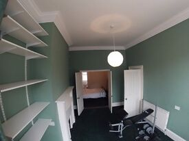 Amazing student double ensuite room plus private office/lounge, ideal for a postgrad.