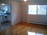 615 Free half mont! clean, safe, well maintained, Dorval Lachine