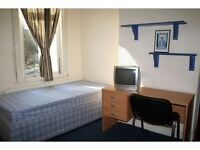 2 x Bedrooms available in a STUDENT HOUSE in Harborne, NO FEES!! NO DEPOSIT!!