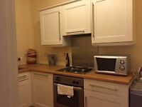 1 Bed flat at Newt Town, GCH, Tax Band B