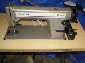 High Speed Singer Sewing Machine