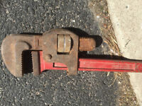 wrench 36 inch