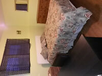 Furnished rm. available Sept.