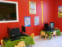 Pierrefonds Daycare - Garderie Ouest Iles