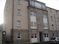 For Lease, a Fully-Furnished Two Bedroom Apartment. St Stephens Court, Aberdeen.