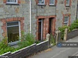 1 bedroom flat in St. Austell, St. Austell, PL25 (1 bed)