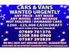 Audi - BMW - Ford - Vauxhall - VW - Land Rover - Mercedes Edgware, London