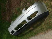 Bumper Volkswagen Jetta MK4 (1999.5 - 2005)